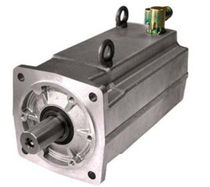 high performance brushless AC electric servo-motor 0.45 - 64 Nm | NX series Parker SSD Drives Division