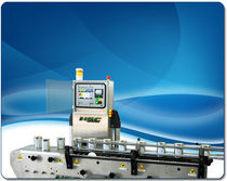 high performance checkweigher Serie R | HSC350 series NEMESIS