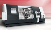 high performance CNC turning center max. ø 880 mm | GS-6600LM GOODWAY