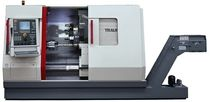 high performance CNC turning center max. 80 mm | TNA400 TRAUB Drehmaschinen