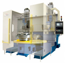 high performance CNC vertical lathe P series IMT INTERMATO