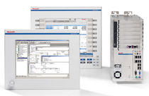 high performance computer numerical controls (CNC) for machine tool IndraMotion MTX performance Bosch Rexroth - Electric Drives and Controls