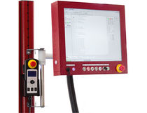 high performance computer numerical controls (CNC) for machine tool IP 65 | Alpha  isel Germany