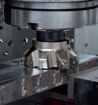 high performance face milling-cutter ø 65 - 315 mm | Double Octomill™ SECO TOOLS