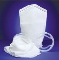 high performance filter bag for liquid 5 - 800 µm | Dyna-Clear™ M Purolator