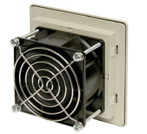 high performance filter fan 24 m³/h Alfa Electric