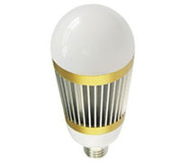 high-power LED bulb E27, 9 W | BB-B03-09 Bon Bon Electronic.,Ltd