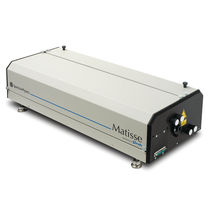 high power tunable laser Matisse&reg; series Newport / Spectra-Physics