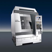 high precision 3-axis CNC vertical machining center 620 x 500 x 300 mm | HS650L Sodick