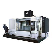 high precision 3-axis CNC vertical machining center for dies and molds 2000 x 1000 x 800 mm | V99L MAKINO