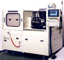 high precision 4-axis CNC horizontal machining center for dies and molds ASP01 NACHI America