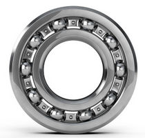 high precision ball bearing  JESA