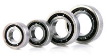 high precision ball bearing  Taizhou UTE Bearing Co.,Ltd.