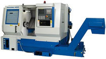 high precision CNC lathe 270 x 560 mm, max. ø 320 mm | M212 Willemin-Macodel