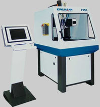 high precision CNC milling and engraving machine 500 x 600 x 200 mm | P25C KUHLMANN LANG FRANCE