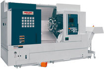 high precision CNC milling lathe max. ø 430 mm | NL3000MC/1250 MORI SEIKI
