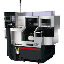 high precision CNC turning center G05 Amada Cutting Technologies