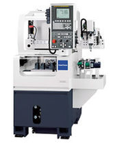 high precision CNC vertical turning center GN-3200 Marubeni Citizen-Cincom
