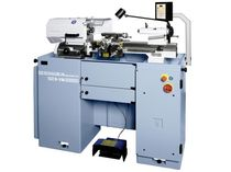 high precision conventional lathe max. 200 mm | 102N-VM-CF W20 SCHAUBLIN MACHINES