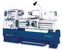 high precision conventional lathe SJ-460x1000G Ecoca