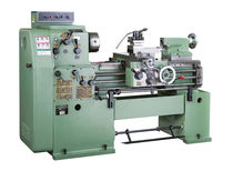 high precision conventional lathe max. 750 mm | HL-380 Hwacheon