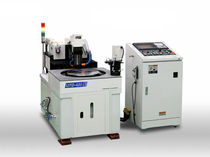 high precision lapping machine ø 420 mm | UTD-420 Toshiba Machine