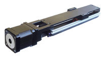high precision linear single-axis positioning stage 36 - 1228 mm | LS series Optimal Engineering Systems