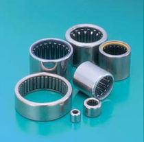 high precision needle roller bearing ID : 3 - 60 mm, OD : 6.5 - 68 mm, 1.23 - 53 kN AST Bearings