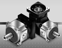 high-precision planetary gear reducer max. 2 000 Nm, 3:1 - 200:1 | AB, ABR series Setec