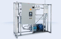 high pressure air humidifier  Mee Industries
