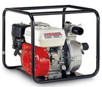 high pressure centrifugal engine-driven pump 500 l/min, 5 bar | WH20 Honda France S.A.S.