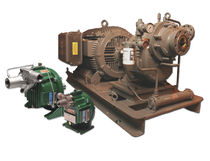 high pressure centrifugal pump  Sundyne