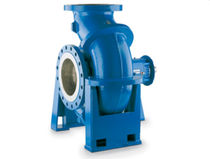 high pressure centrifugal pump 5 000 m³/h | PN25, BK/NK series ABS Group