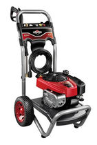 high pressure cleaner 2 700 psi, 2.3 gpm | 020418-0 BRIGGS and STRATTON