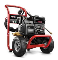 high pressure cleaner 2 800 psi, 3 gpm | 020324-0 BRIGGS and STRATTON