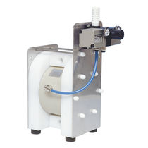 high-pressure diaphragm pump for filter presses 50 - 400 l/min | TF series Tapflo