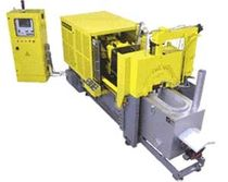 high pressure die casting machine  L.K. MACHINERY
