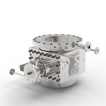 high pressure external gear pump POLY WITTE PUMPS &amp; TECHNOLOGY GmbH