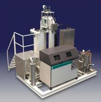 high pressure food processing system max. 6000 bar | 35L-600 Avure Technologies Inc.
