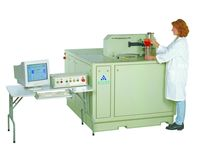 high pressure food processing system laboratory model max. 6900 bar | 2L-700 Avure Technologies Inc.