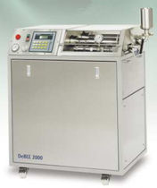 high-pressure homogenizer max. 1 000 ml/min, 140 - 3 100 bar | DeBEE 2000 BEE International