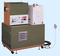 high-pressure hot air generator max. 350 °C | TSK-81H10 Taketsuna