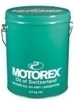 high pressure long-life grease FETT 3000 Motorex
