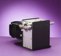 high pressure metering pump 0.2 - 10 ml/min | HP series Eldex