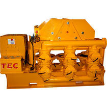 high pressure mud pump for drilling applications PDM TEC System