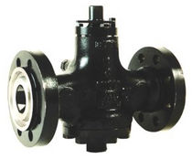 high pressure plug valve Super-H Flowserve Corporation Europe