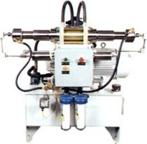 high-pressure plunger pump for service water 15 cyc/min | WA15 Waterjet Service