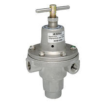"high pressure pneumatic regulator 1/4"", max. 380 bar 