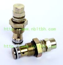 high pressure relief valve  Ningbo Longteng Hydraulic Components Co.,Ltd.