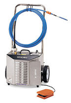 high pressure tube cleaner 0.4 kW | RAM-4-60 Goodway